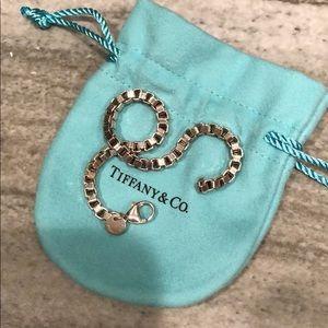 TIffany & Co. Venetian bracelet